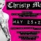 Trixie's Presents Christy Mack