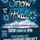 Snow Ball 2018 at Wall St Plaza