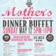 Mother's Day Dinner Buffet at B.B. King's