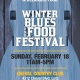 Cheval Winter Blues & Food Festival