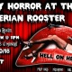 The Rocky Horror Picture Show at The Iberian Rooster-Live Cast!