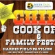 Chili Cook Off & Family Festival