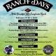Ranch Days 2018