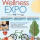 Tampa Bay Wellness Expo @ Westfield Countryside Mall