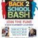 Full Inclusion Back To School Bash - Westfield Countryside