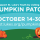 St. Luke's UMC Presents: Pumpkin Patch