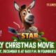St. Luke's UMC presents: Free Christmas Movie Night