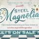 Theatre at St. Luke's presents 'Steel Magnolias'