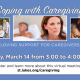 Coping with Caregiving