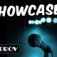 Next Up Open Mic Showcase