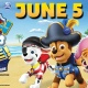 PAW Patrol Live! The Great Pirate Adventure""