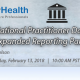 Webinar On National Practitioner Data Bank Expanded Reporting Parameters