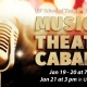 USF Presents Musical Theatre Cabaret