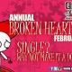 Graffiti Junktion Broken Heart Bash