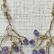 Earring Making Workshop with Lois Mittleman