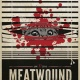 Meatwound BiteMarks Horsewhip Low Season