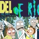 Citadel of Ricks! Cosplay Contest & Rick and Morty Fan Night