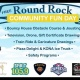1st Annual Free Round Rock Community Fun Day