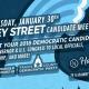 Rainey Street Candidate Meet-N-Greet