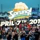 Sprung! Beer Festival 2018