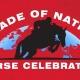 Parade Of Nations - Horse Celebration