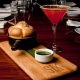 Enjoy a Valentine's Dinner with a Night on the Town at STK Atlanta