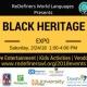 2018 Black Heritage Expo