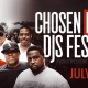 28th Chosen Few Picnic & Festival Saturday, July 7 at 8A - 9P