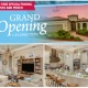 You're invited! Taylor Morrison is hosting a grand unveiling of Estero Pointe in Fort Myers