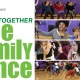 Dancewave Presents: Free Family Dance Community Class: African Dance