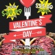 Valentines Day at Lucky Dill Deli
