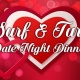 Valentine's Day Date Night Dinner at The Club at Treasure Island