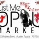 Just Me BEer My Valentine Pop-Up Market @ Celis Brewery