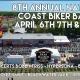 8th Annual Nature Coast Biker Bash