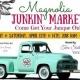 Magnolia Junkin' Market - Spring