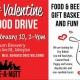 Valentine's Pet Food Drive