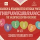Funky Brunch ft Cherub (DJ Set) - 2/11
