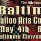 Baltimore Tattoo Arts Convention