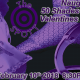 Naughty 50 Shades of Purple Valentines Party