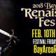 Bay Area Renaissance Festival 2018