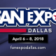 Fan Expo Dallas 2018 Packs a Celebrity Punch