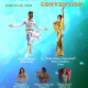 Tampa's 3rd Annual Belly Dance Convention
