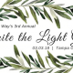 3rd Annual Ignite the LIght Gala