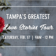 Tampa Love Stories Tour