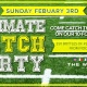 Ultimate Watch Party at The Wharf Miami