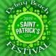 Delray Beach St. Patrick's Day Festival