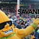 Savannah PRIDE Goes Bananas