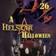 A Helstar Halloween