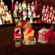 Christmas Lights, Chocolate and Sips Tours 2019