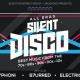 All You Can Drink All Eras Silent Disco